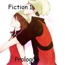 Fiction 1 Prologue