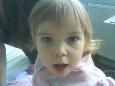 Lou , ma petite cousine