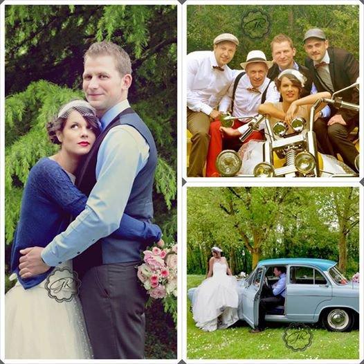 Mariage de Claire et Geoffrey | 3 Mai 2014.