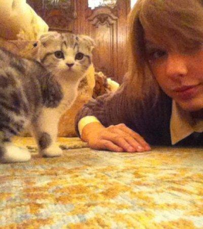 Meredith!