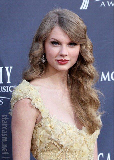 Taylor Swift ne brille pas autant que prévu aux CMA