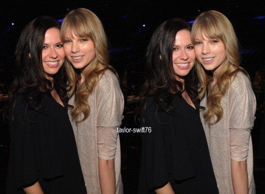"""Taylor fait la couverture du magazine """"Bliss""""et""""Shout"""" (britannique)"""