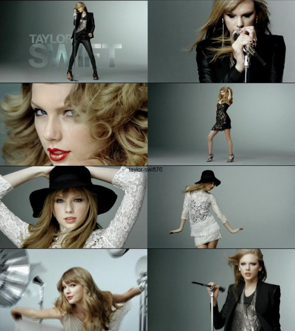 "Taylor Swift de  Interview  au programme ""Today"""