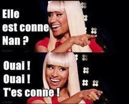 Nicki Minaj... Spécial!! ;)