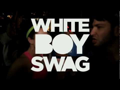 White Boy Swag!!
