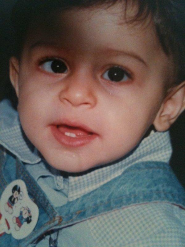 Quand j'étais petit?? :)