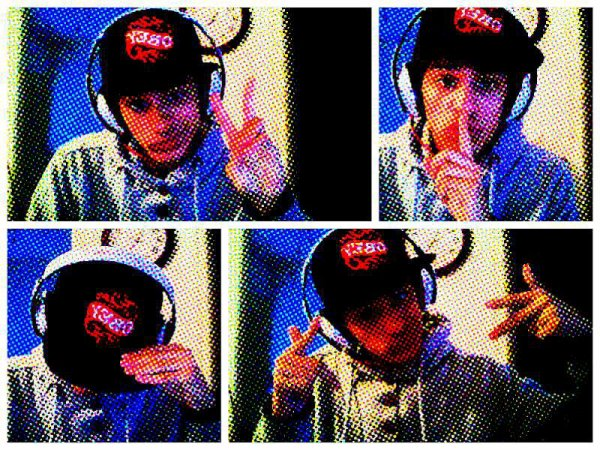 SWAG... OBEY!! ♥