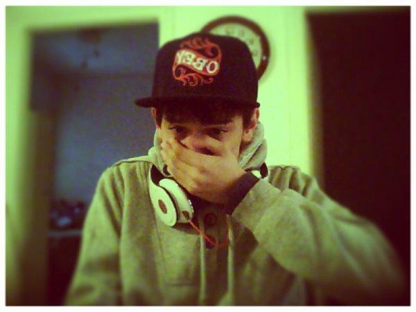 I'M SO SHY!! ♥