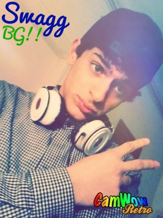 I'm Swagg & Proud!! ♥