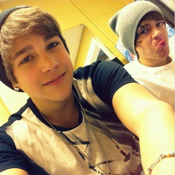 I ♥  Austin Mahone!! ♥