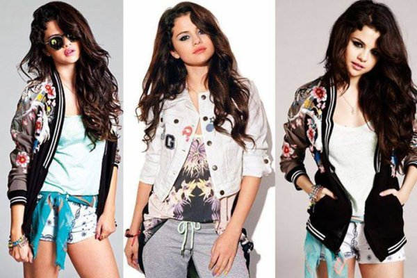I ♥ Selena Gomez!! :)
