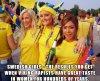 ♥ Swedish Sexy Girls ♥