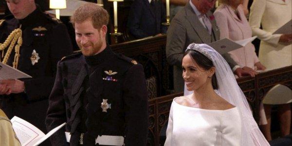 Félicitations ❤️ Mariage Royale  ❤️ Sagesse !! :)