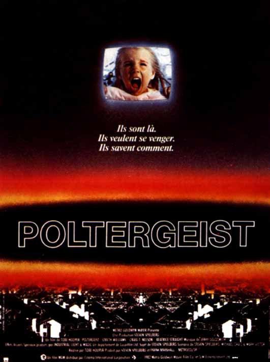 thème 4: Les Poltergeist