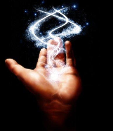thème 11: La Magie Blanche