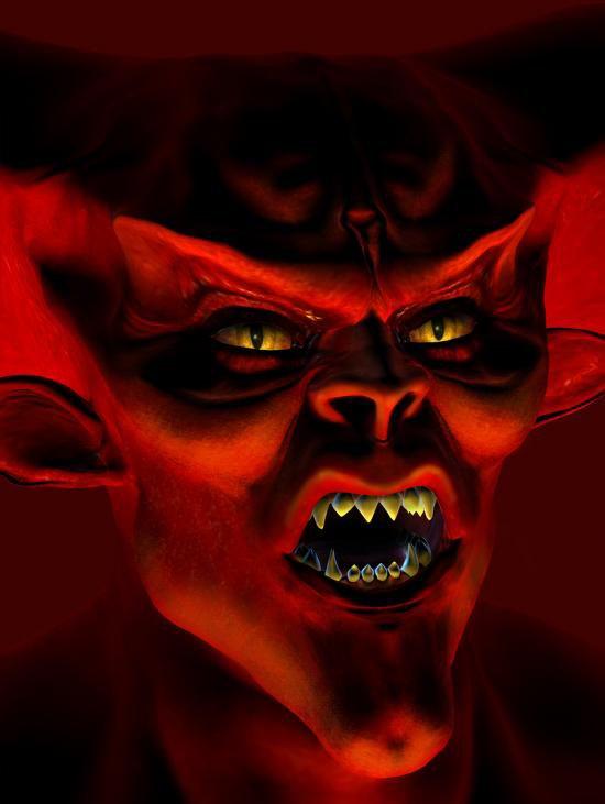 thème 15: Les Démons