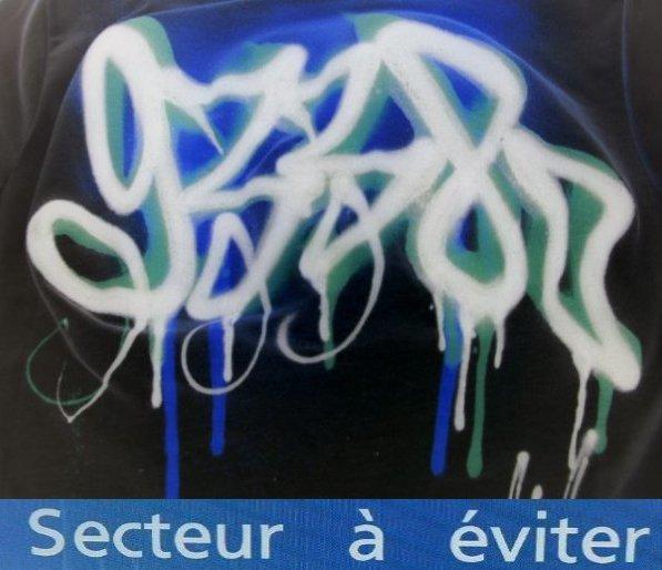 Pierrefitte Sur Haiine !! Dites Ville très dangeureuse on diiraiis !! 93380