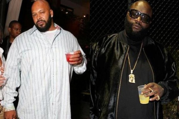 Hip-Hop Rumors: What Rapper Admits He Wants To Kill Suge Knight! by illseed