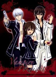 Vampire Knight :3