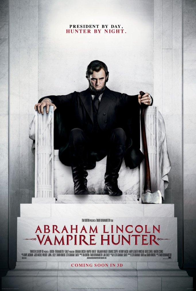 Abraham Lincoln (Vampire Hunter)