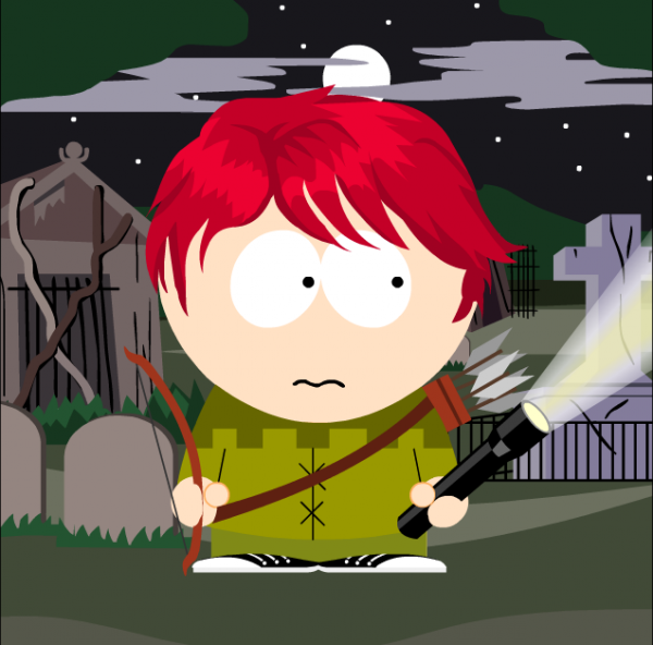 South Park: Jack