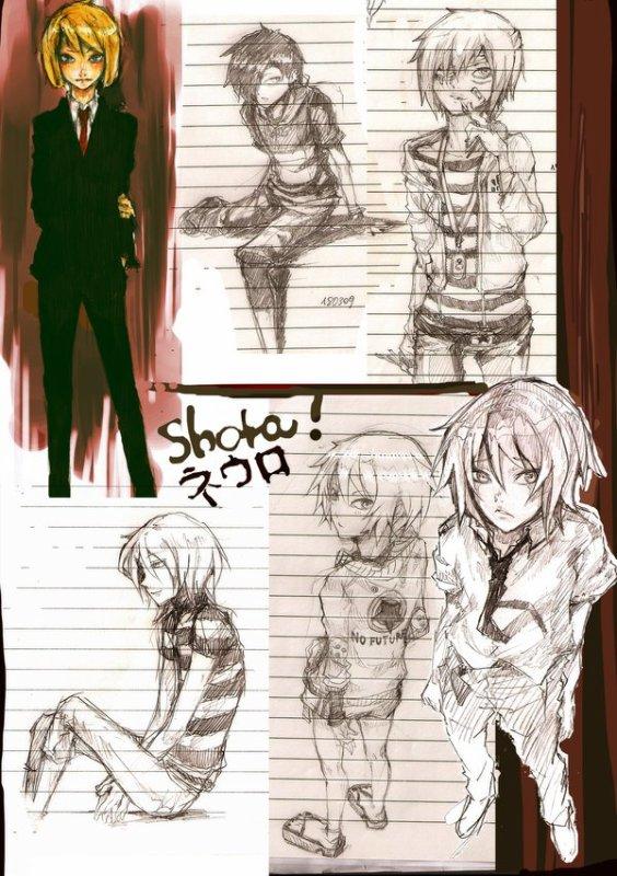 Shota ♥