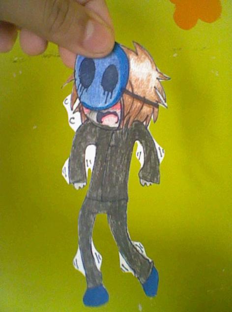 Paper child2