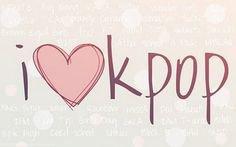 qui est pour K-pop <3
