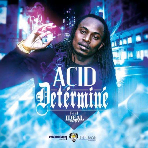 #Acid feat  #IdeaLWan !! bientôt les ami(e)s  ;)