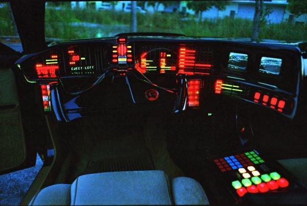 La voiture intelligente