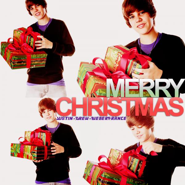 . ♥ 12/25 . Joyeux Noel .