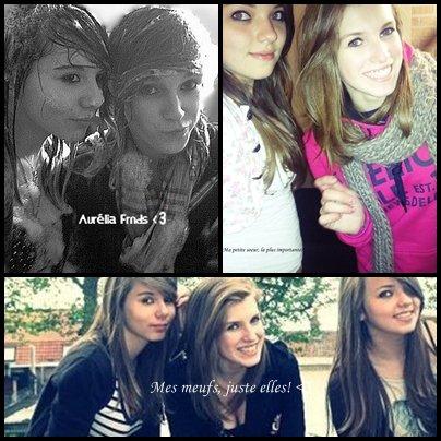 Anaïs, mon amour . ♥