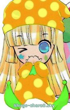 ~Présentation de Mia-chan~