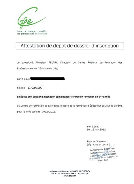ouvrir document pdf demande de visa