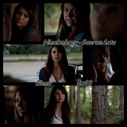 Captures stills 5x03 - Extrait promo 5x04 - Stills 5x05 - Promotion saison 5