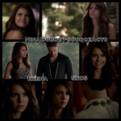Stills 5x07 et 5x08 - Episode capture 5x05 - Extrait promo 5x06