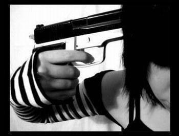 ♥j'aime le style♥ et le punk rock♥