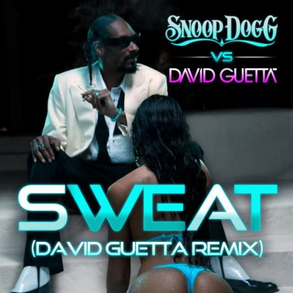 Sweat / Sweat Feat Snoop Dogg (2012)
