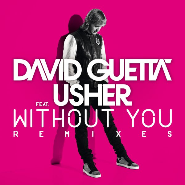 Without You / Without You Feat Usher (2012)