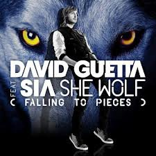 She Wolf(Falling To Pieces) / She Wolf(Falling To Pieces)Feat Sia (2012)