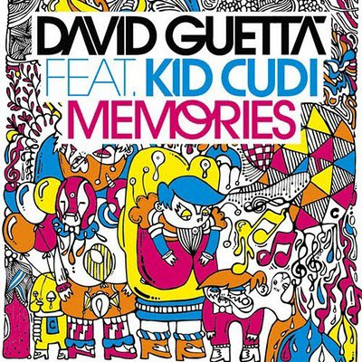 Memories / Memories Feat Kid Cudi  (2009)