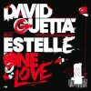 One Love / One Love Feat Estelle (2009)