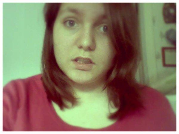 & Depuis Je me suis coupé les cheveux :B