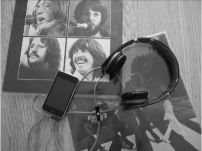 † Les artistes partent, mais la musique reste †