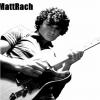 Mattrach. ( pour les vrais fans de guitare )
