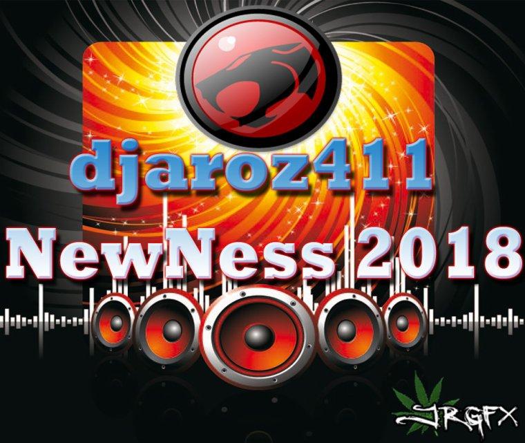www.aroz411.skyrock.com / djaroz411 NewNess Seetone_-_Vraah RemixMaxii 2018 Xkluu!!! (2018)