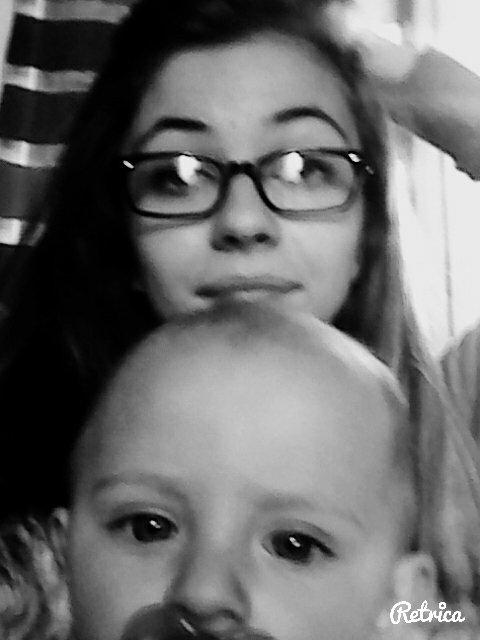 Mon Bebe. ♥♥