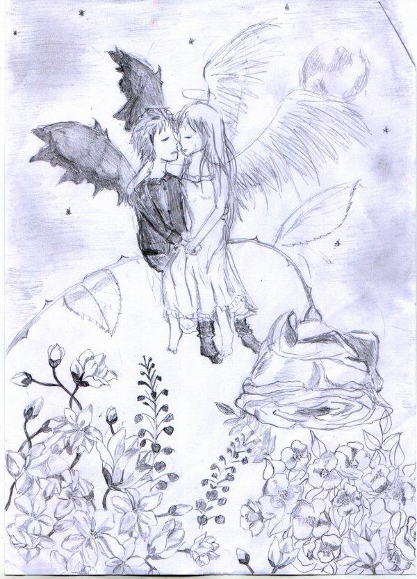 Le dessin pour le concours de Lucile-Autre-Bataille-HP