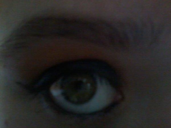 Maquillage//Katniss