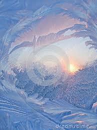 le soleil de glace